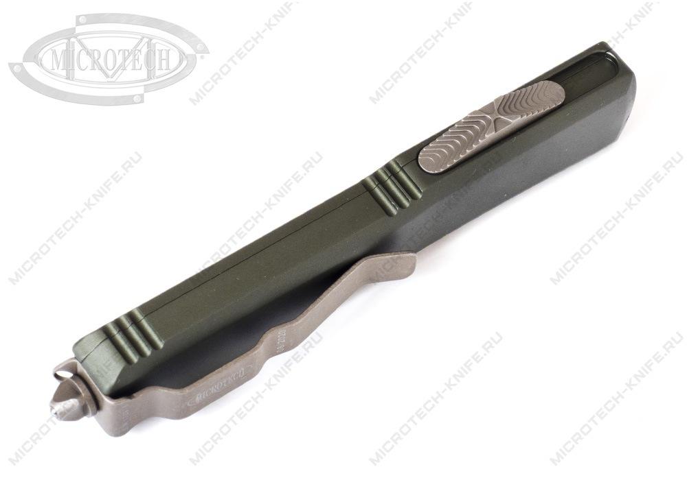 Нож Microtech Ultratech 121-13APOD - фотография