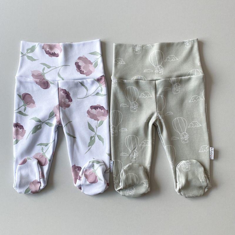Набор штанов/ползунков