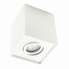 Накладной точечный светильник INL-7016D-01 White