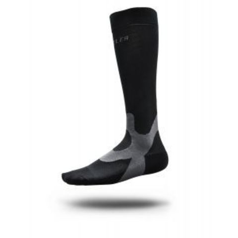 43022 Graduated Compression Recovery Socks M