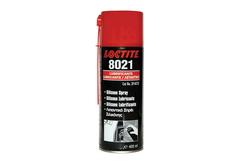 LOCTITE LB 8021 Смазка силиконовая спрей
