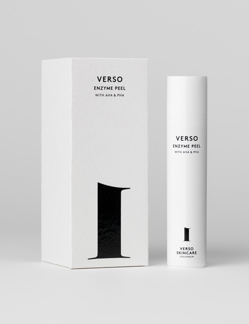 Пилинг энзимный Verso Enzyme Peel 50 ml