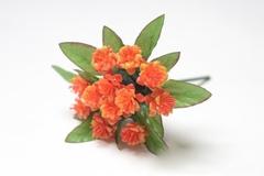 Мини-букет розы Морес оранжевый