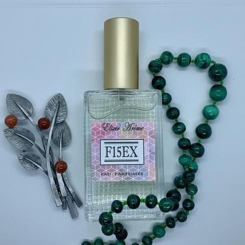 AR Elixir Aroma Парфюмированная вода F15EX 50 ml