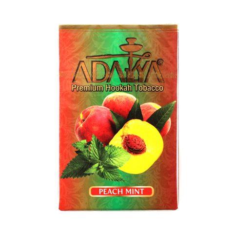 Табак для кальяна Adalya Peach Mint 50 гр