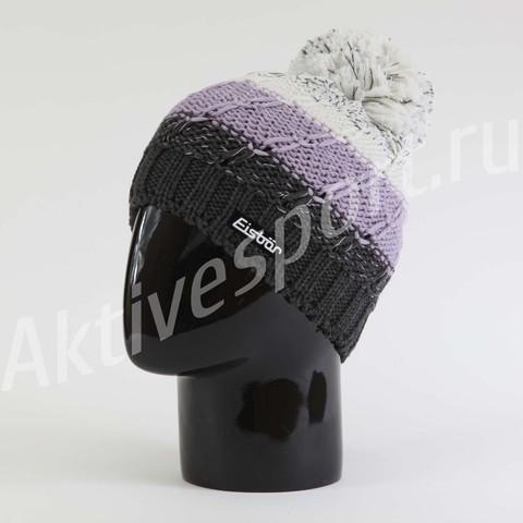 Картинка шапка Eisbar jimmy pompon 007 - 1