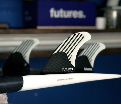 FUTURES FireWire Honeycomb Thruster