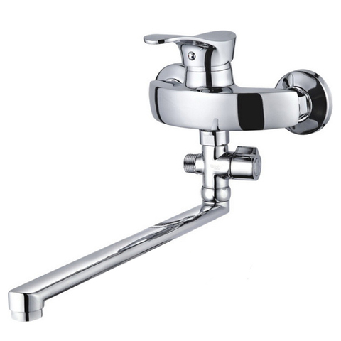 Купить смеситель для ванной Zegor EYB-A