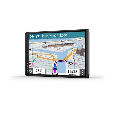 Навигатор  DRIVESMART 65 FULL EU MT-D Garmin  (010-02038-13)