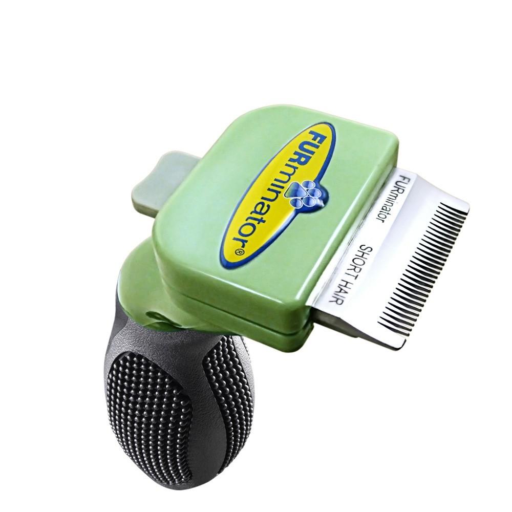 Furminator FURminator для собак карликовых длинношерстных пород Long Hair Tool Toy Dog 3 см furminator-short-hair-toy-dog-hond.jpg