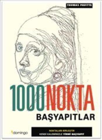 1000 Nokta.Başyapıtlar