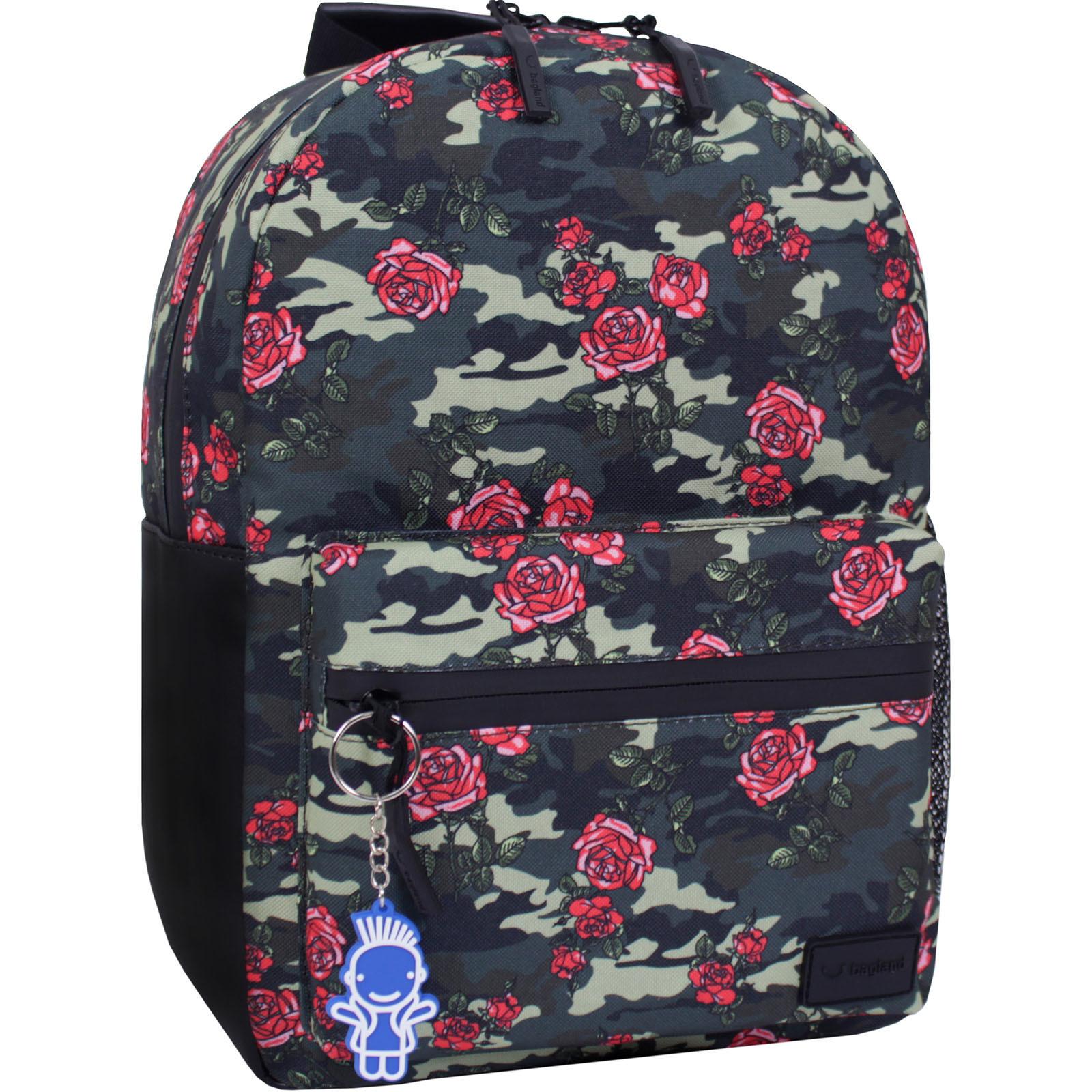 Молодежные рюкзаки Рюкзак Bagland  Frost 13 л. сублимация 470 (005406640) IMG_3555_суб.470_.JPG