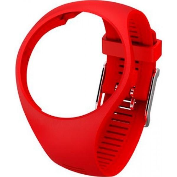 Ремешок для часов Polar M200 Red (S/M)