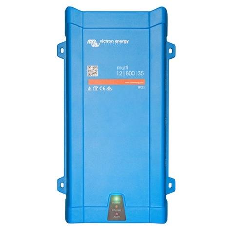 Инвертер с зарядным устройством MULTIPLUS 12/800/35