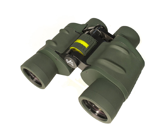 Бинокль Sturman 8x40 зелёный - фото 1