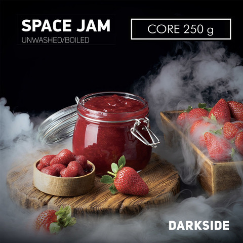 Табак Dark Side 250 г CORE Space Jam