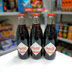Coca-Cola Speciality Apple Elderflow 0,25 л