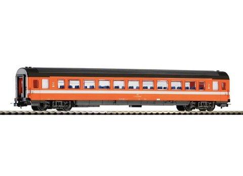 Пассажирский вагон FS 2-го класса Eurofima IV