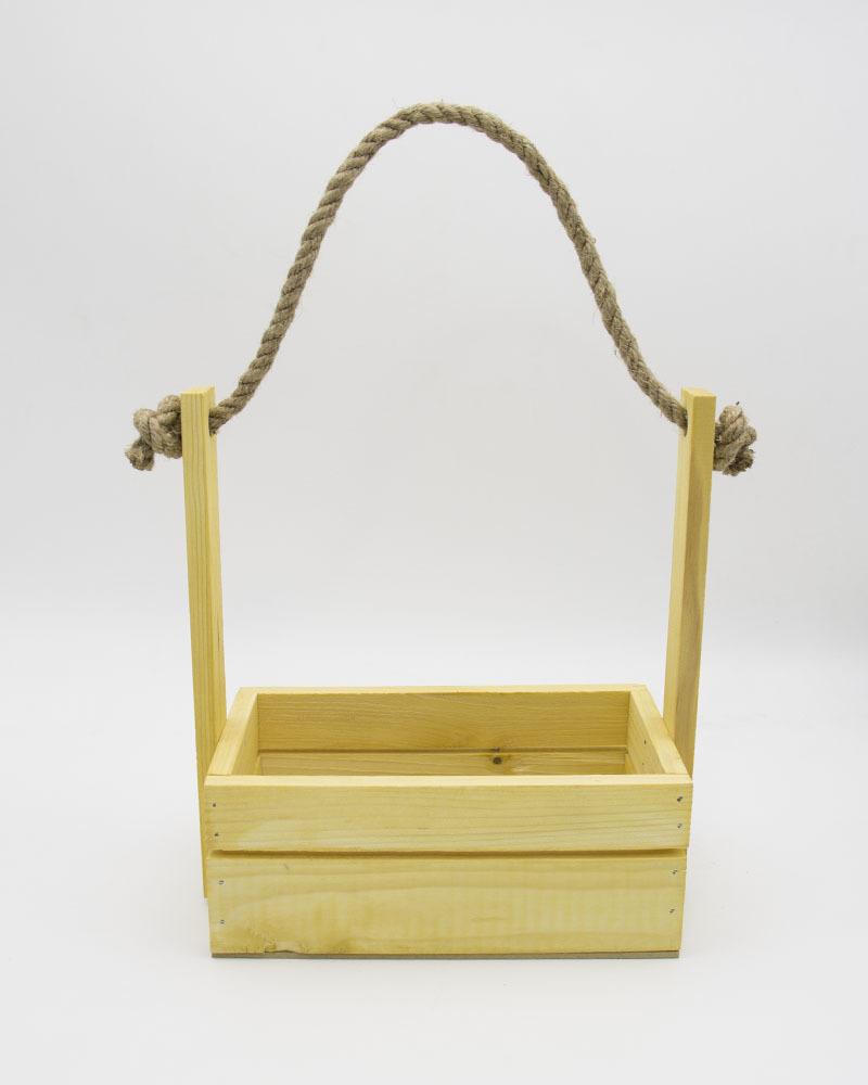 Ящик деревянный (МИНИ)