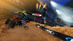 MX vs. ATV Supercross Encore (для ПК, цифровой ключ)