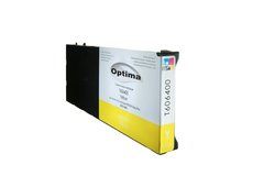 Картридж Optima для Epson 4900 C13T653400 Yellow 200 мл