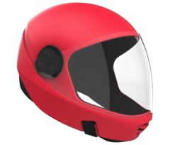 Cookie G3 Red