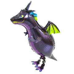 К Ходячая фигура, Сказочный дракон, 43''/109см.
