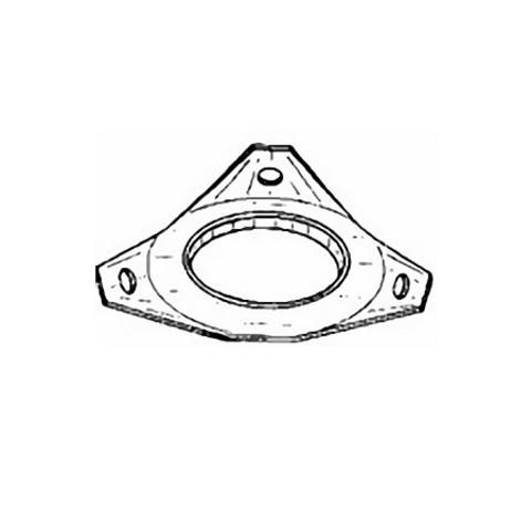 Кольцо для крепления оттяжек GRAUTA S3510