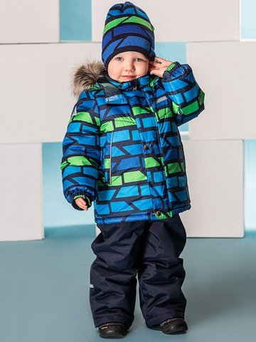 KERRY ROBIS зимний комплект для мальчика
