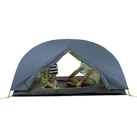 Палатка туристическая Naturehike Mongar 2 15D