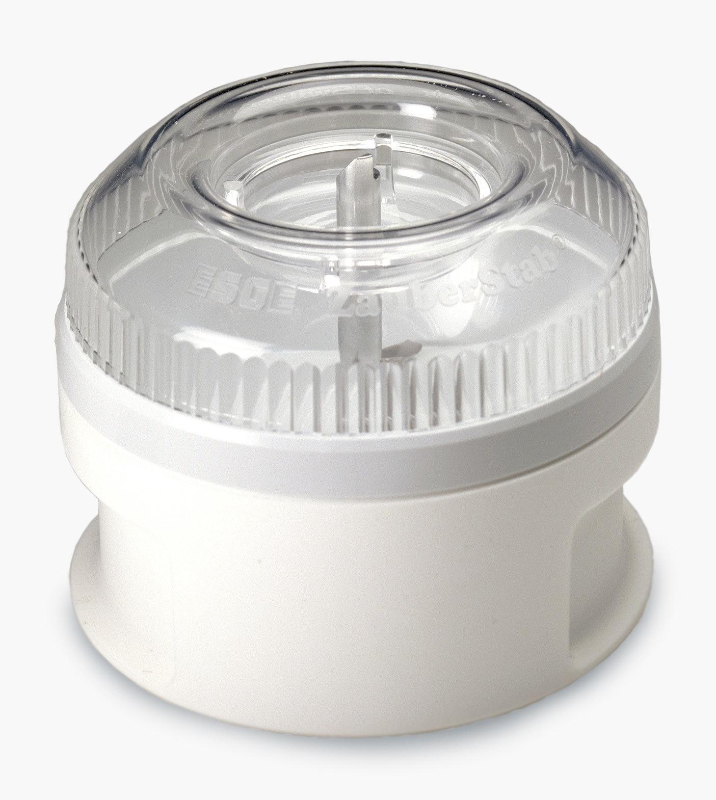 Блендер Bamix Baking M200 White