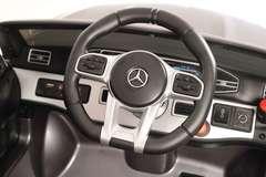 Mercedes-Benz GLE53 P333BP (ЛИЦЕНЗИОННАЯ МОДЕЛЬ)