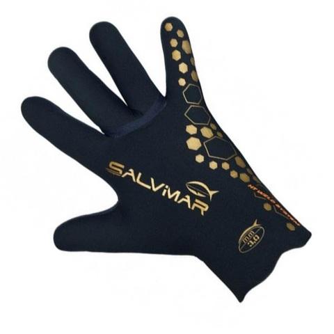 Перчатки Salvimar HT Weld System 1,5 мм