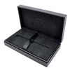 Parker Premier - Luxury Black CT, шариковая ручка, M, BL