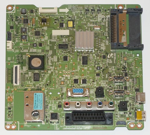 BN41-01632C mainboard телевизора Samsung PS43D49A1W