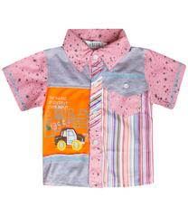 Летний костюм для малыша