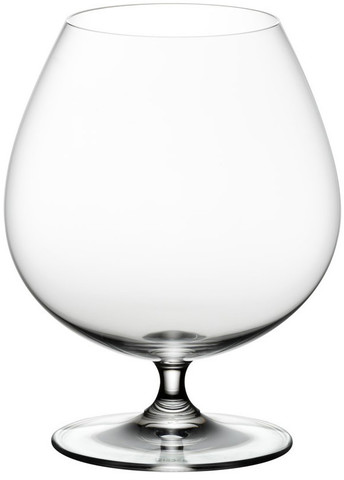 Набор из 2 бокалов Riedel, «Brandy», 840 ml