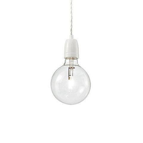 Подвесной светильник Loft KS-20 (Белый)
