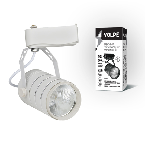 ULB-Q251 9W/NW/K WHITE Светильник светодиодный трековый. Мощность — 9 Вт. Диаметр — 1,5'.Световой поток — 600 Лм. Цвет свечения — белый. Степень защиты IP20. Цвет корпуса — белый. Упаковка- коробка.