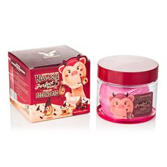 Elizavecca - Пилинг-пэды Milky Piggy Hell-Pore Perfect Wine Sparkling peeling Pad
