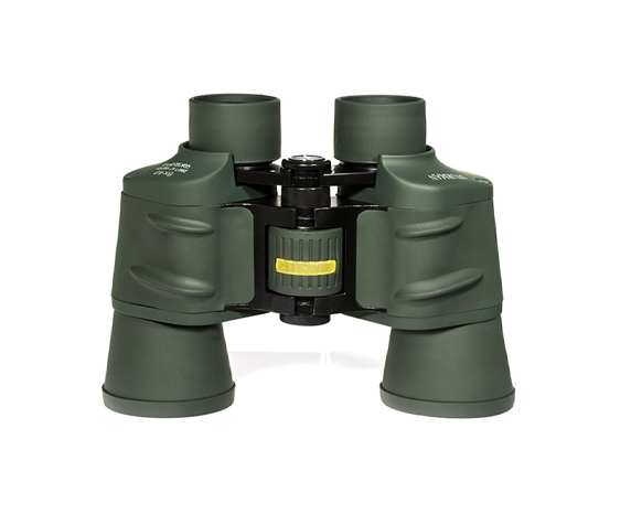 Бинокль Sturman 8x40 зелёный - фото 3