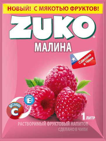 ZUKO 'Малина', 25г