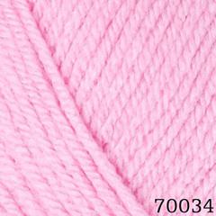 70034 (бледно-розовый)