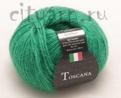 цвет 033 /ярко-зелёный с изумрудным оттенком