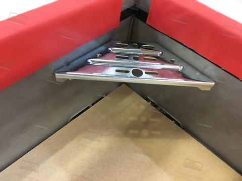 Кровать Sontelle Амери  с подъёмным механизмом