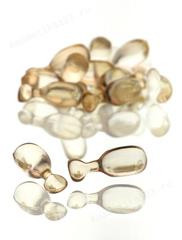 Золотые капли с церамидами (Eldan Cosmetics | Le Prestige | Golden drops), 1 шт