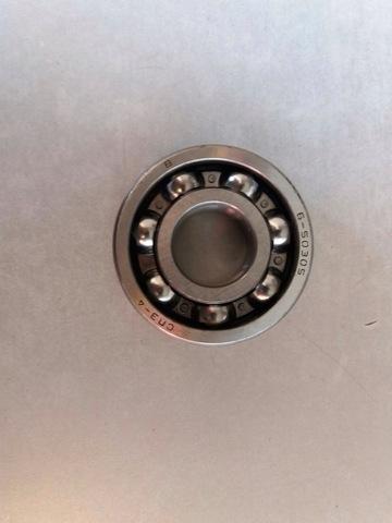 Подшипник 50305 Кпп УАЗ 452 469 старого образца