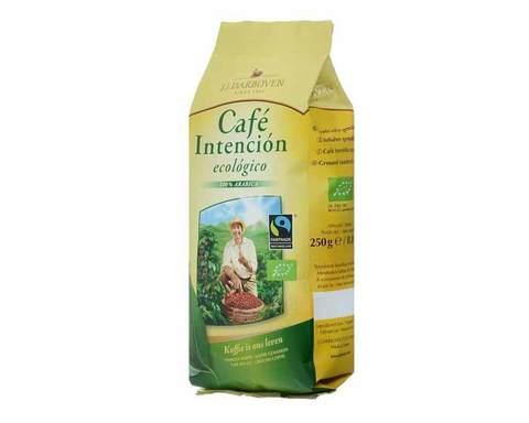 Кофе молотый J.J. Darboven Intencion Ecologico, 250 г