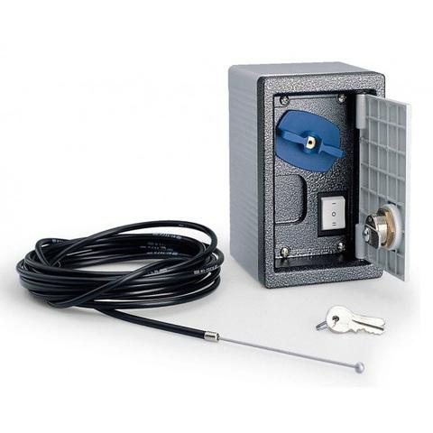 H3000 - Система дистанционной разблокировки привода со встроенными кнопками управления, 5 м  Came