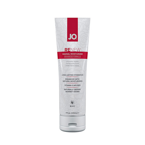 JO Renew Вагинальный увлажняющий крем, 120 ml